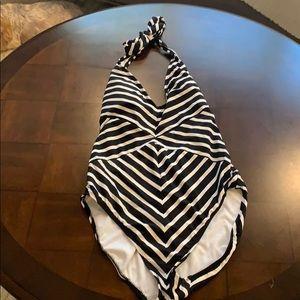 Ralph Lauren one piece swimsuit